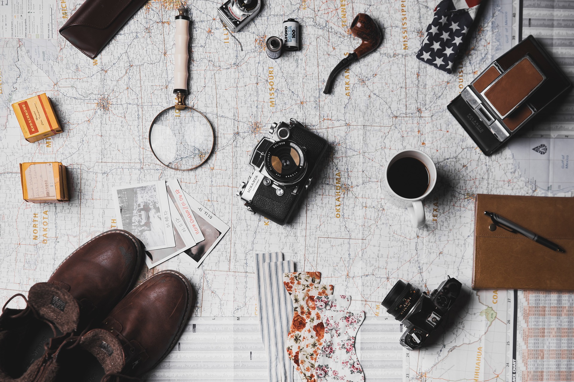 Great Gifts For Photographers You Can Buy