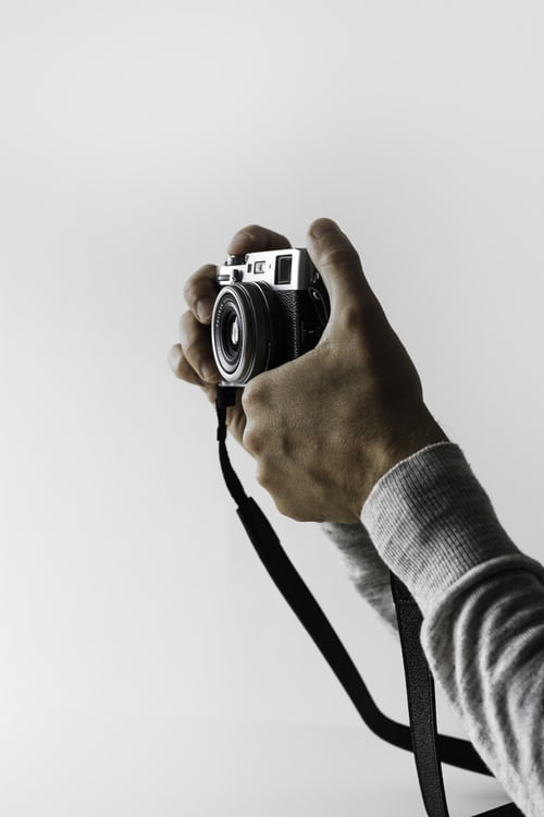 Learning Photography: An Art To Capture Beautiful Moment