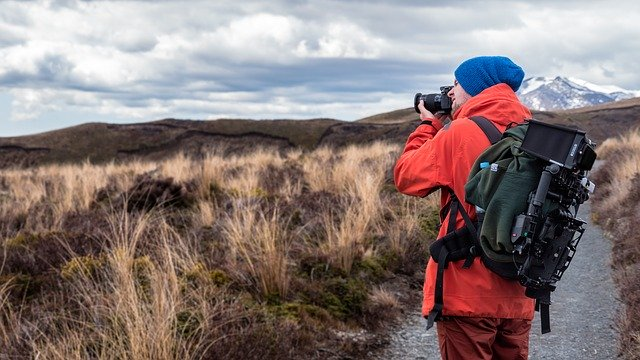 Best Cameras For Nature Photography